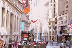 ニューヨーク市場