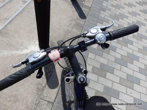 自転車紹介