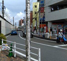JR横浜線町田駅南口
